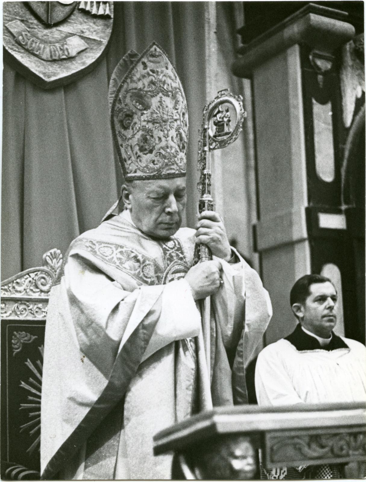 Prymas Polski Stefan Wyszyński, Wielki Kanclerz ATK