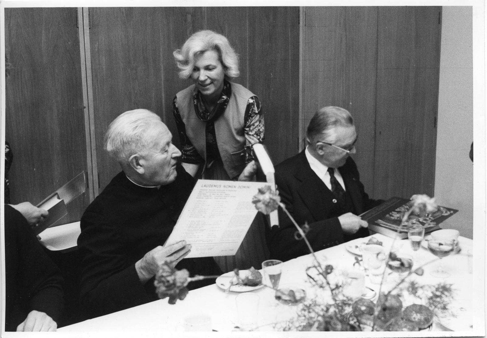 Inauguracja roku akademickiego 1979/1981