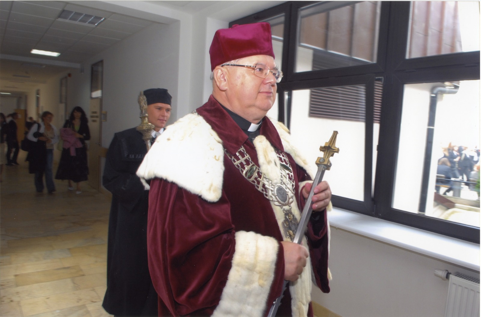 Inauguracja roku akademickiego 2006/2007