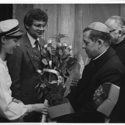 Sesja naukowa poświęcona encyklikom Jana Pawła II