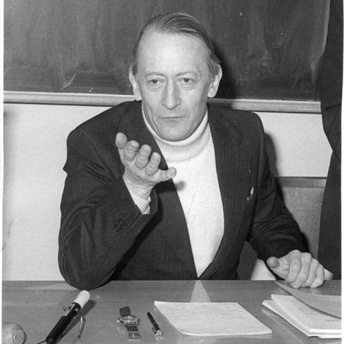 Rene Laurentin