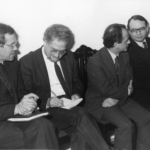 Delegacja Parlamentu Europejskiego