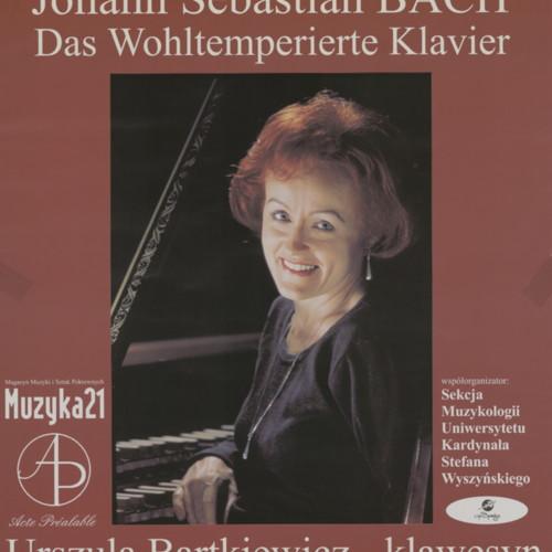 Koncert Johann Sebastian Bach