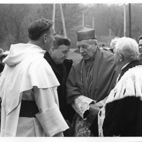 Inauguracja roku akademickiego 1979/1980