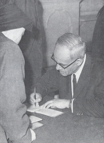 Karl Rahner SJ na ATK