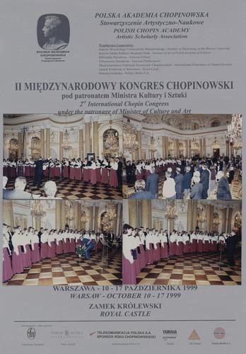 II Międzynarodowy Kongres Chopinowski
